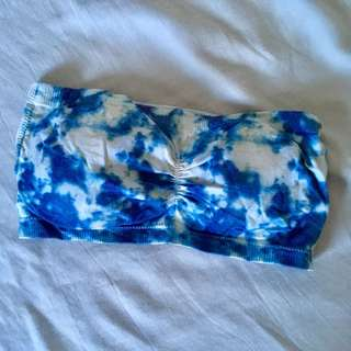 Urban Outfitters Bandeau size S/M