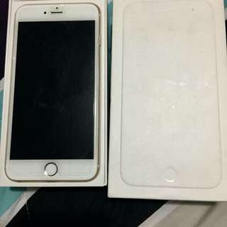 Selling iphone 6 128gb
