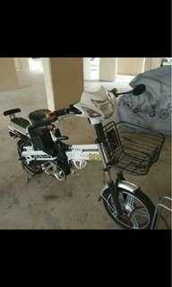 E Bike Suv 7 Rush