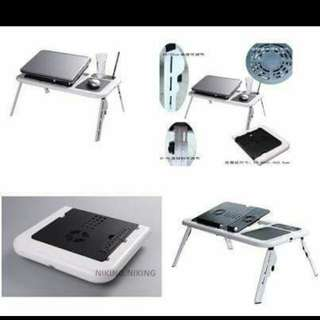 E Table