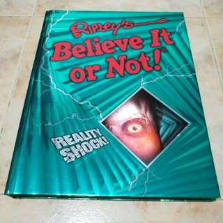 Ripley's Believe It Or Not Book 11