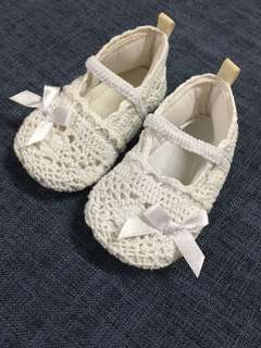 Mothercare Baby Shoes