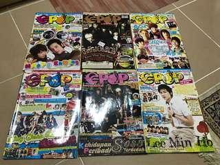 Majalah Epop 2010