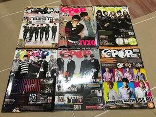 Majalah Epop 2011