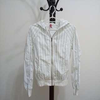 H&M jacket #bajet20