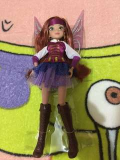 Barbie Disney pirate