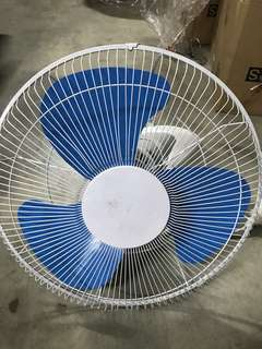Hanging fan- price nego.