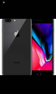 Iphone 8plus condition almost brand new selling $1150