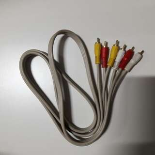 AV cables cheap sale