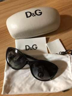 D&G Dolce&Gabbana sunglasses