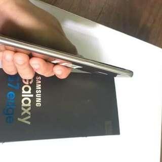 Samsung s7 sdge