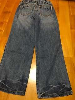 Chicken duck -jeans 140size