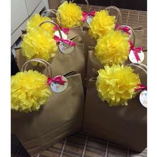 Bridesmaid Gift Pack