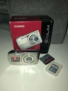 Casio Exilim Camera (Made in Japan)
