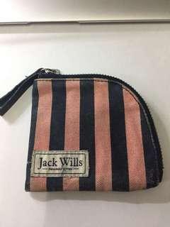 Jackwills 散子包