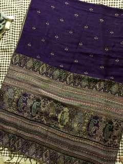 Pashmina 100%羊毛 山羊絨 Cashmere Scarves 頸巾 圍巾