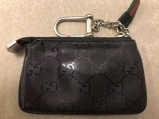 Gucci coin bag or key bag