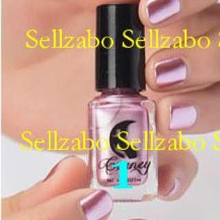 Nail Polish : Chrome Sellzabo Polishes Holography Lacque Nailpolish