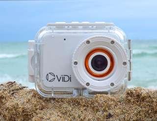 ViDi Action Camera