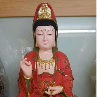 Guan Shi ying pu sa