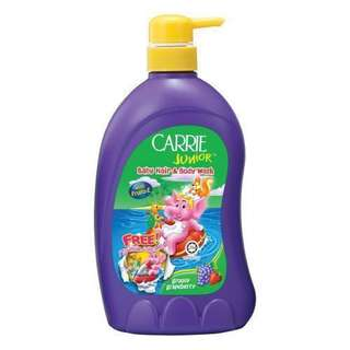 CARRIE Baby Hair & Body Wash