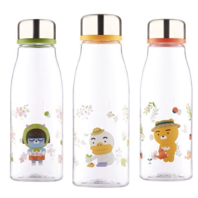 4/19 出貨 韓國代購 KakaoTalk 水瓶 Ryan 萊恩