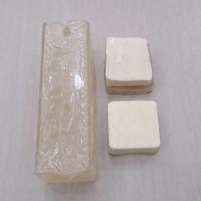 甘油皂基-手工皂