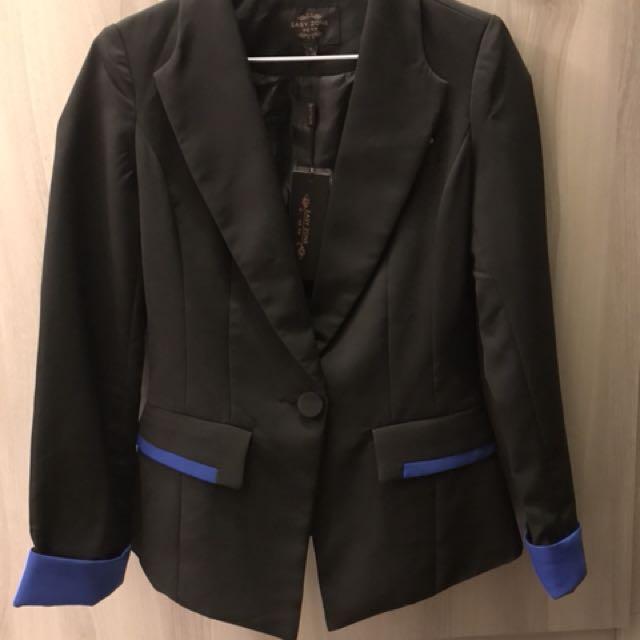 全新 西裝外套