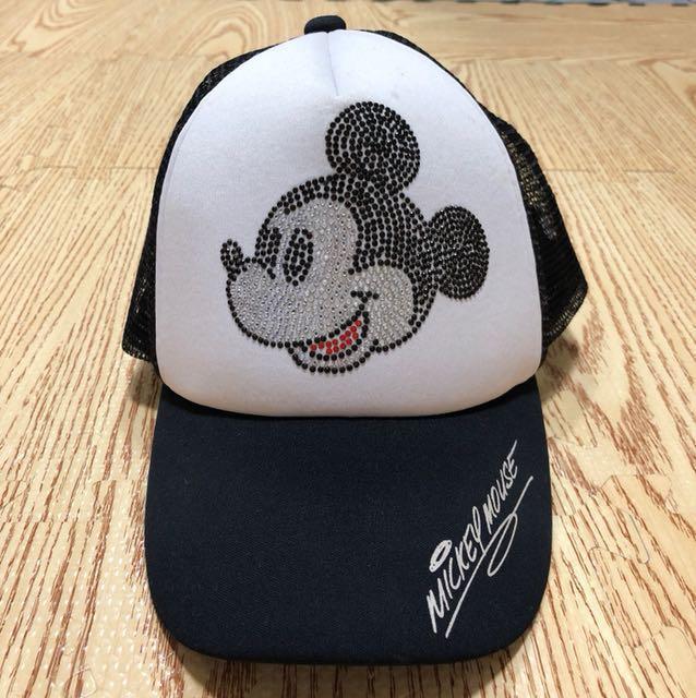 米奇 網帽