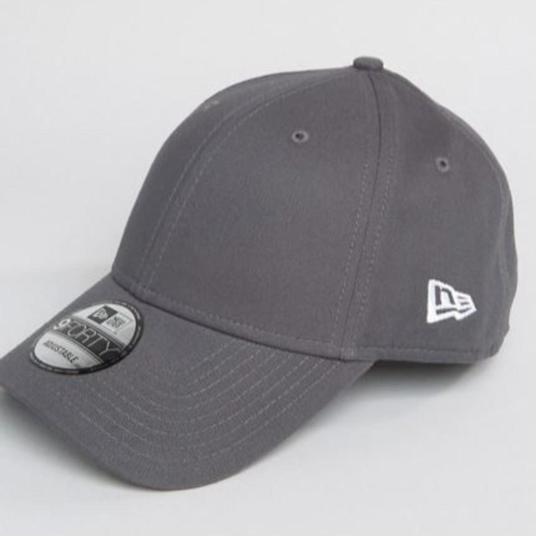 [英國帶回] New Era 棒球帽