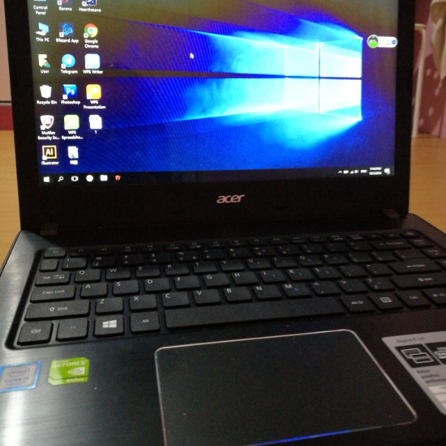 Acer Aspire E 14 99%new