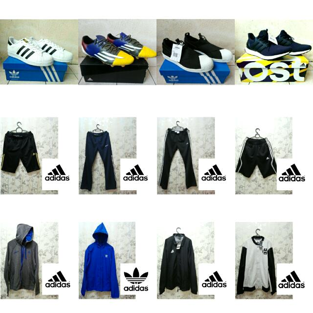 Adidas For Sale ®