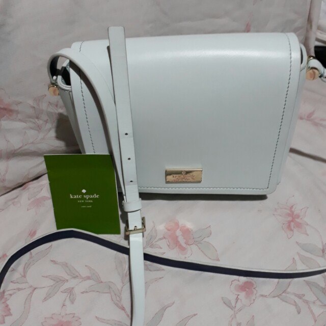 Authentic Kate Spade Avva Arbour Hill crossbody