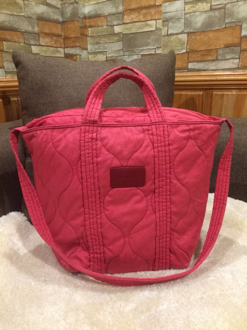 Authentic See by Chloe Hobo Bag