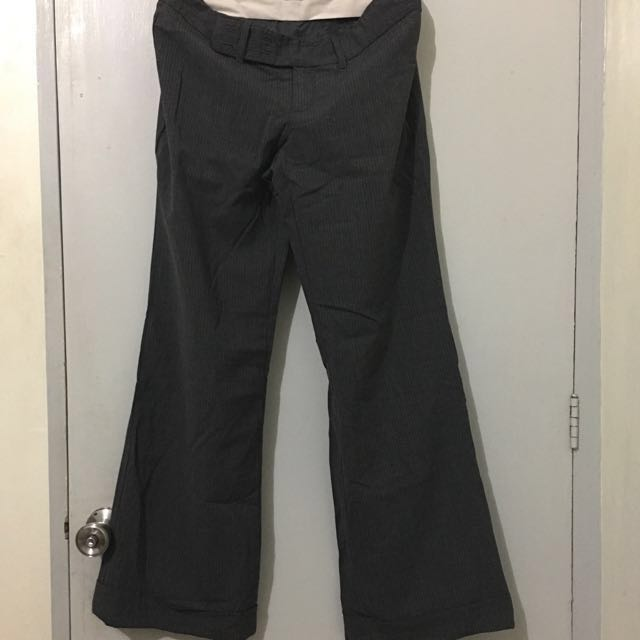 Banana Republic Jacson Fit stretch petite pants for women