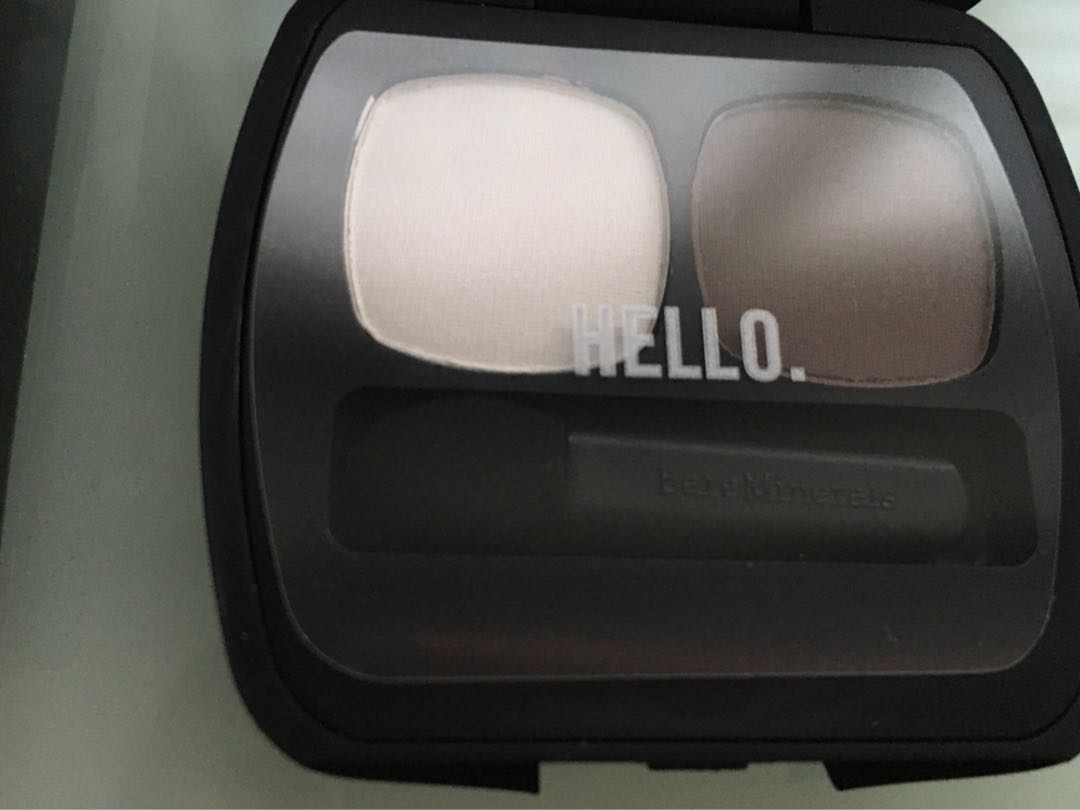 Bare Minerals eyeshadow 2.0 The Perfect Storm NEW