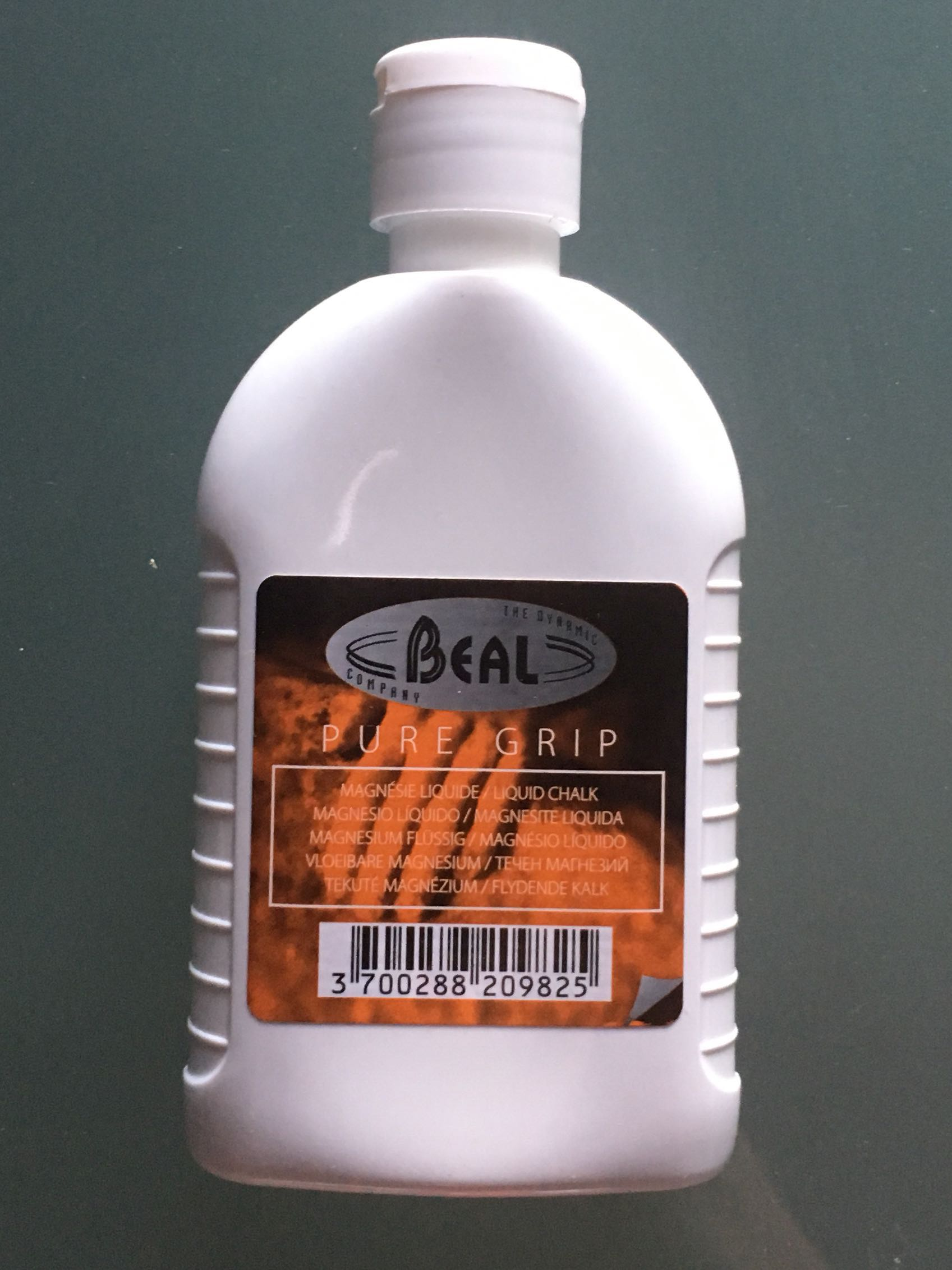 Beal Pure grip