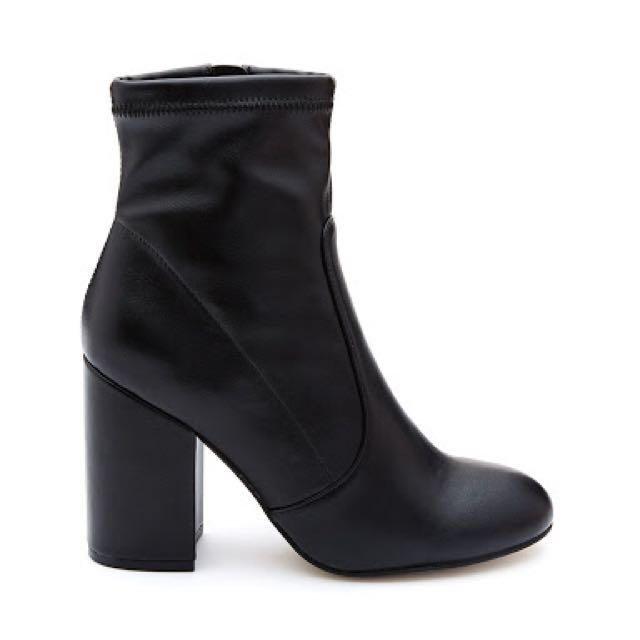 Black Kristina Novo Boots