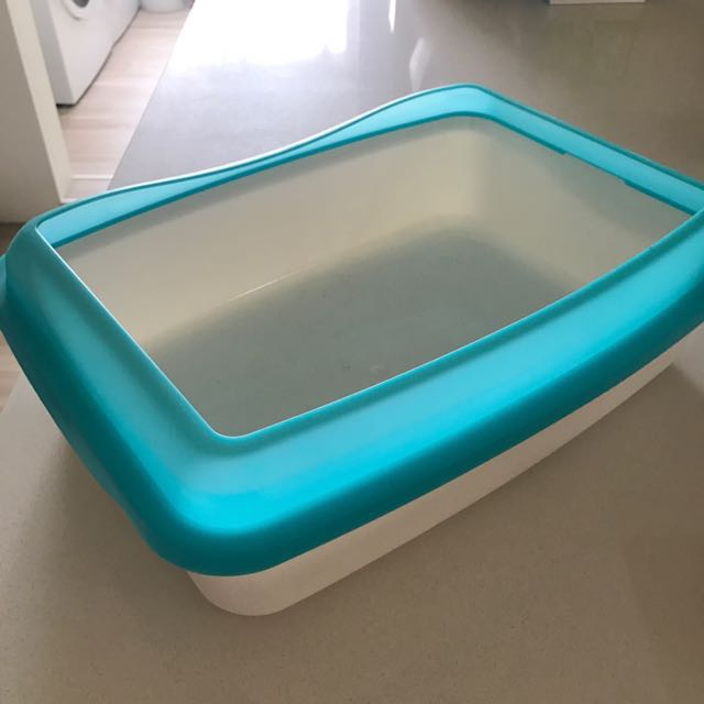 Cat Litter Tray