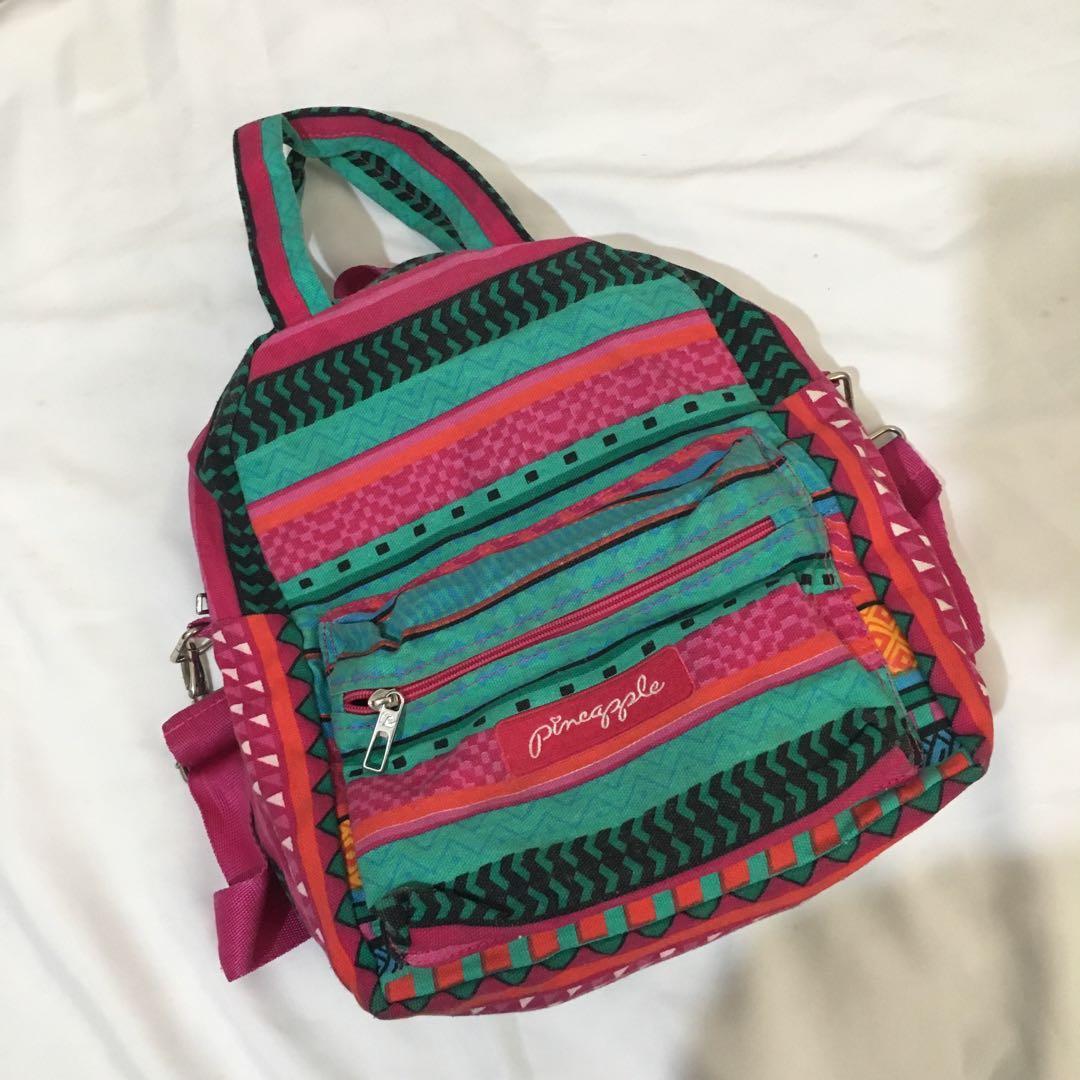 Colorfull Bag