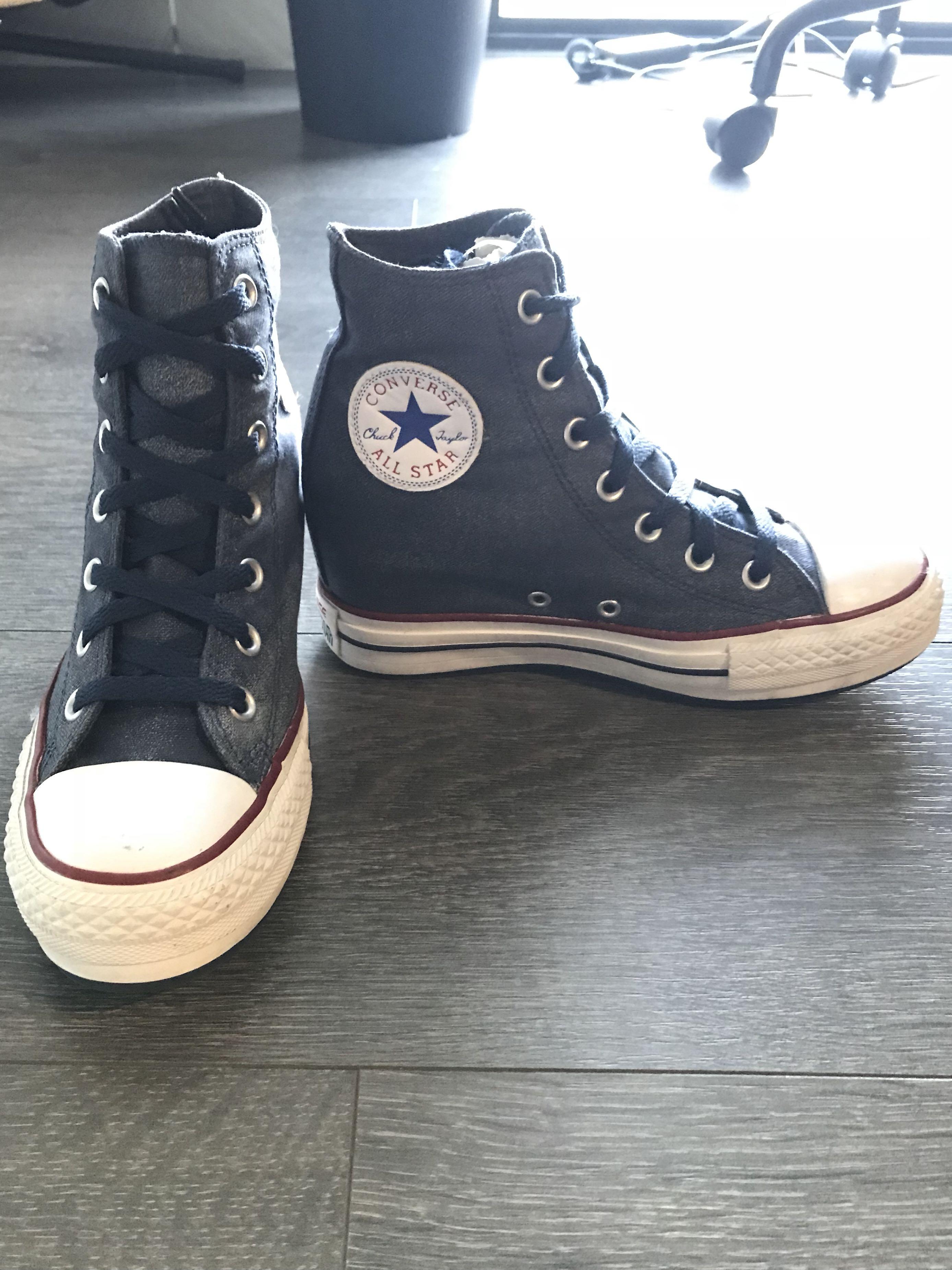 Converse All Star High heels, Women's
