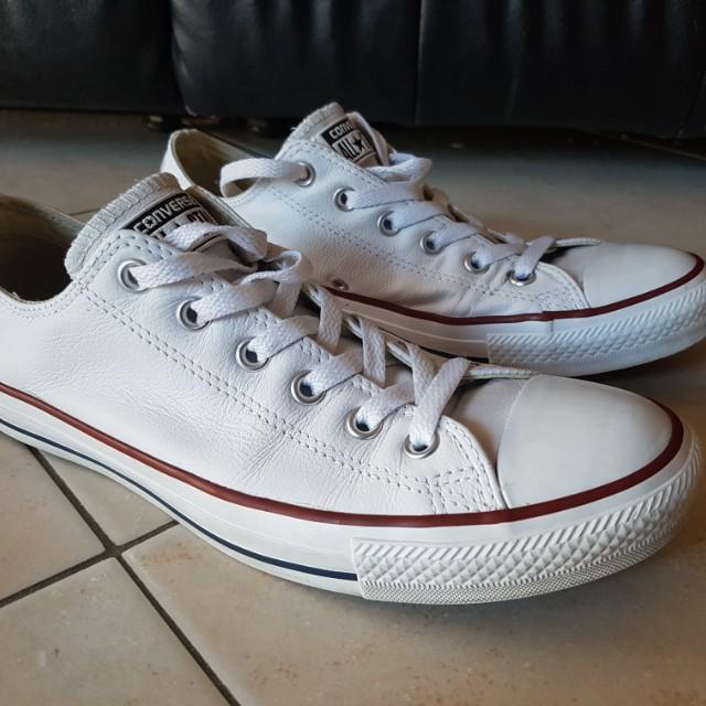 Converse All Stars Size 8