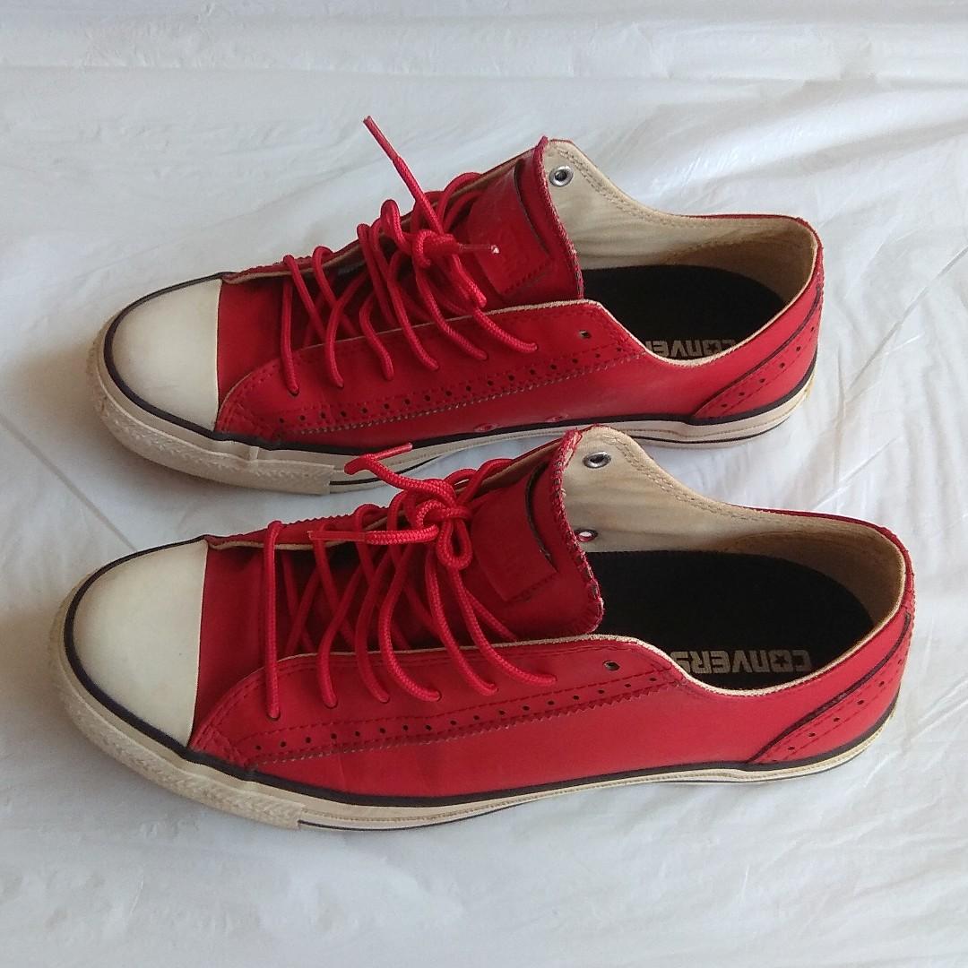 5547e7b0aa5a Converse Designer Shoes