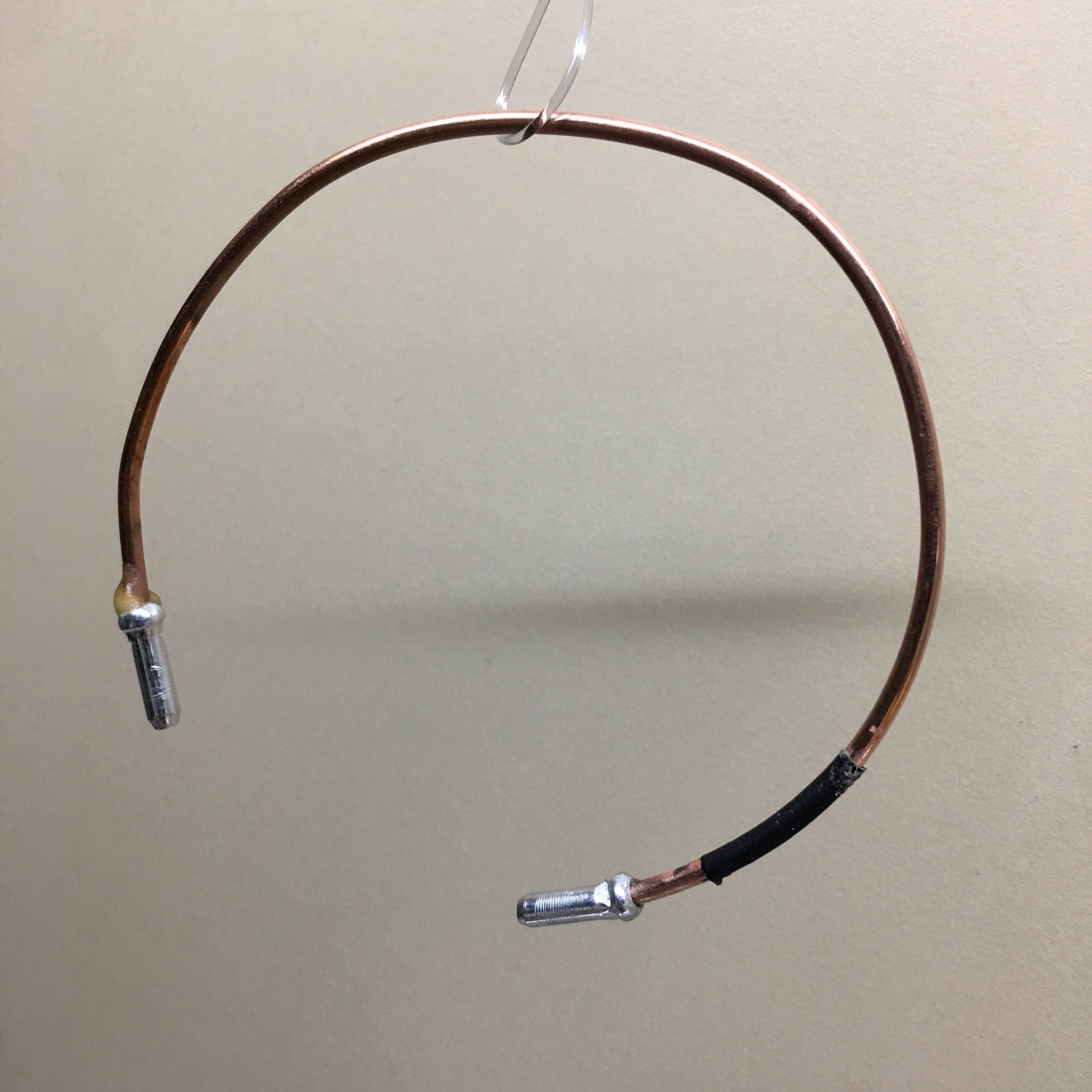 Copper Bracelet  (pure)