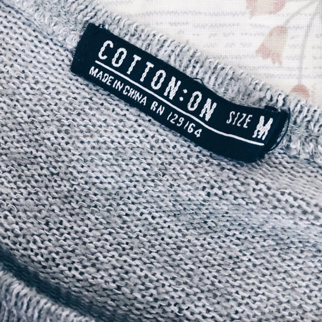 Cotton On Knit Shirt