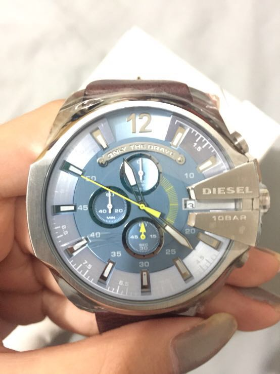 Diesel Watch (ori) For Men