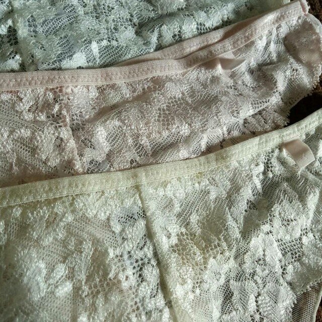 DKNY Lace Undies