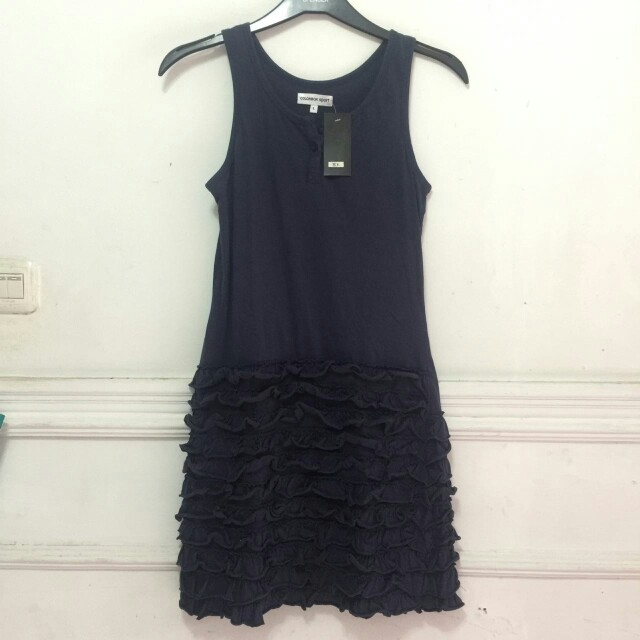Dress Colorbox Navy