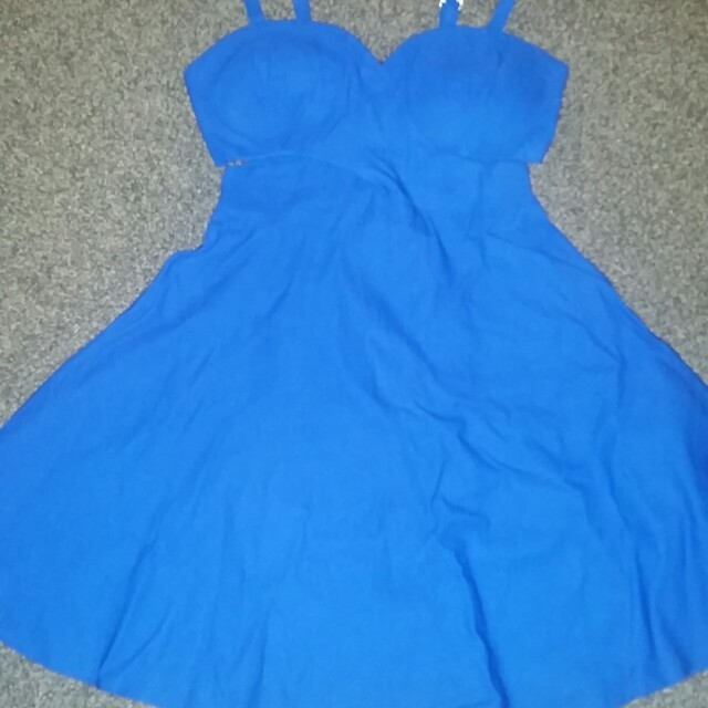 Dress from valley girl