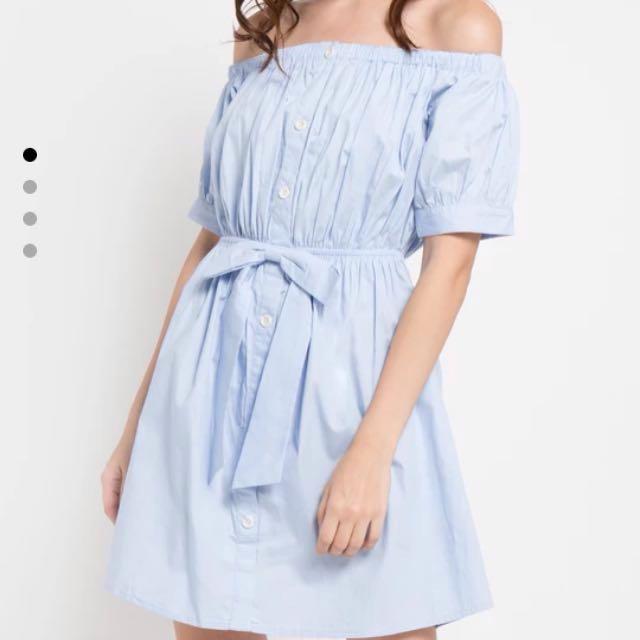 Dress Sabrina Mineola